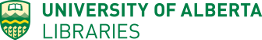 University of Alberta Libraries